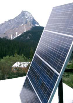 fabricant de panneaux solaires
